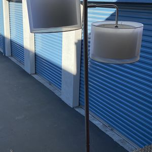 Floor Lamp $40 for Sale in Concord, CA