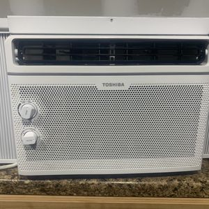 Windows Ac Unit 2020 New 5000 Btu for Sale in Miami, FL