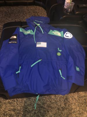 North Face Cortex Supreme Jacket for Sale in Rockville, MD