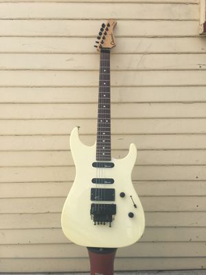 Charvel CX692 - made in Japan 1992 for Sale in San Diego, CA