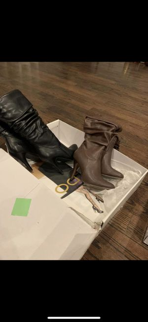Aldo boots size 5 for Sale in Salem, MA