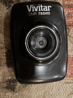 Vivitar Digital Go Pro Camera With Water Proof Case for Sale in Maumelle,  AR