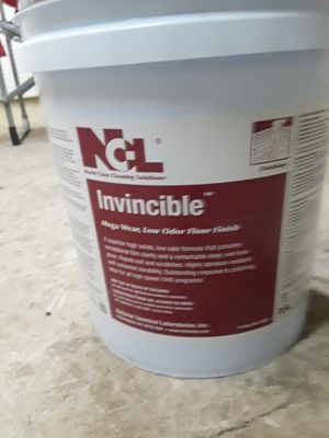 wax 5 gal for Sale in Maitland, FL