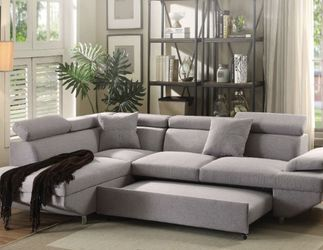 Sectional Sofa Sleeper /// Financing Available for Sale in Fort Lauderdale,  FL