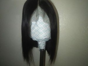 REAL HUMAN HAIR LACE FRONT WIG for Sale in Vancouver, WA