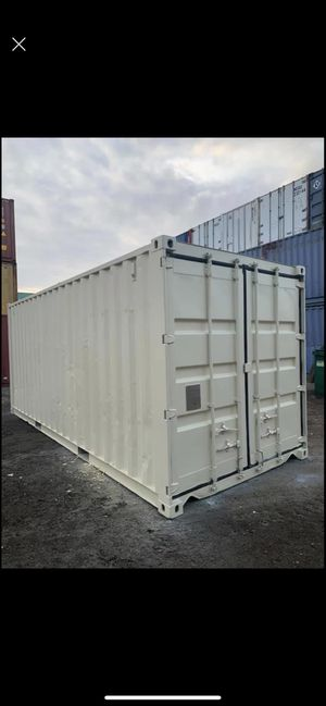 20' storage container for Sale in Berwyn, IL