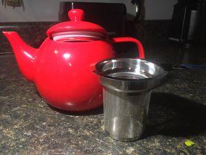 Sweejar, PORCELIN TEA KETTLE!! for Sale in Smithfield, RI
