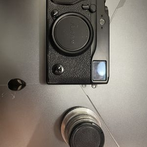 Fujifilm Xpro 1 for Sale in Los Angeles, CA
