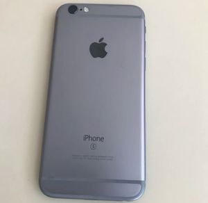 Unlocked iphone 6s 16GB for Sale in River Forest, IL