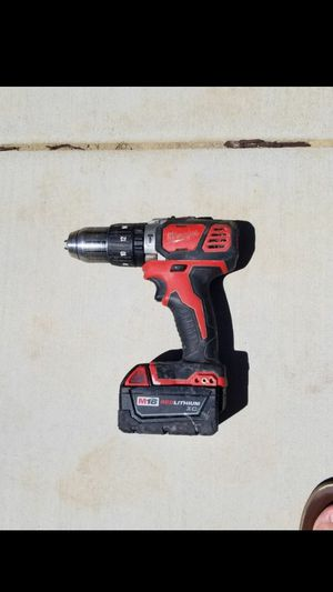 Milwaukee 3.0 for Sale in Sanger, CA