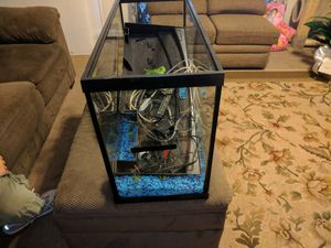 Fish tank forsale for Sale in Cuba, MO