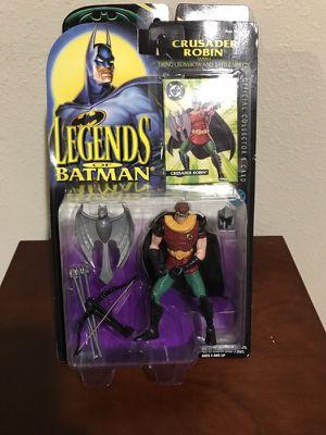 Robin Batman Movie action figure for Sale in Thonotosassa, FL