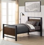Twin bed frame for Sale in Troy, NY