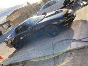 95 z28 ss Camaro for Sale in Moreno Valley, CA