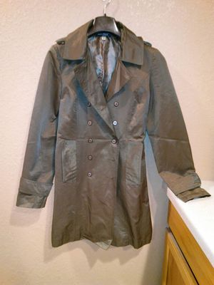Women's Fashion Trench Coat for Sale in Butte, MT