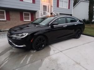2016 Chrysler 200 sport for Sale in Durham, NC