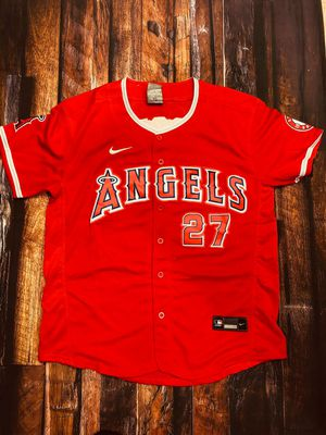 Angel's Jersey's trout for Sale in Montclair, CA