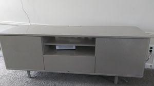 Ikea bedroom tv stand for Sale in Allen Park, MI
