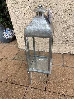 Lantern for Sale in Glendale, AZ