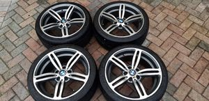 OEM M6 Style Rims for BMW for Sale in Naranja, FL