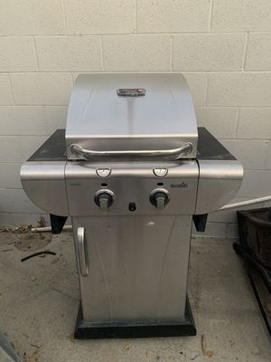 Commercial Char Broil BBQ grill for Sale in Glendora, CA