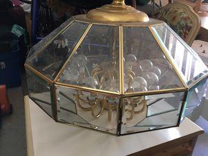 Beautiful chandelier for Sale in Boca Raton, FL