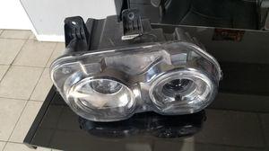 2016 dodge challenger left headlight for Sale in Redford Charter Township, MI