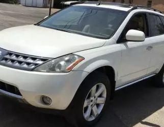 2006 Nissan Murano SL for Sale in Denver,  CO