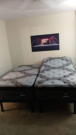 Brand new adjustable bed! Now affordable! $40 down!! for Sale in Richmond, KY