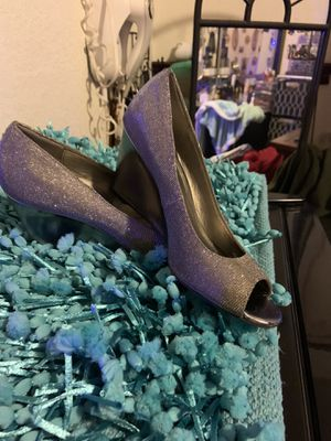 Wedges size 8 for Sale in Fresno, CA