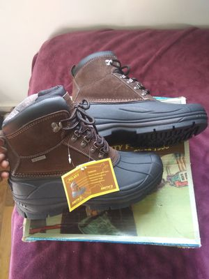Waterproof Work Boots(Size 9) for Sale in Silver Spring, MD