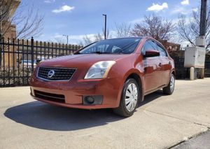 2007 Nissan Sentra for Sale in Streamwood, IL