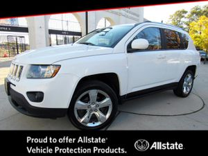 2014 Jeep Compass for Sale in Newark, NJ