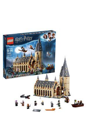 LEGO Harry Potter Hogwarts great Hall 75954 for Sale in Phoenix, AZ