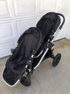City Select Double Stroller - Black for Sale in Tustin, CA