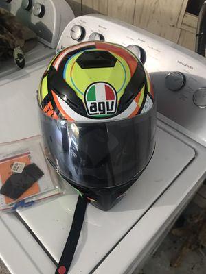 AGV motorcycle helmet for Sale in Ocoee, FL
