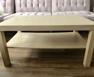IKEA Coffee Table for Sale in Everett, WA