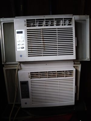 AIR CONDIITIONERS GE for Sale in Columbus, OH