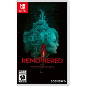 Remothered Tormented Fathers for Nintendo Switch for Sale in Apple Valley, CA