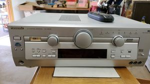 Panasonic av control receiver for Sale in Akron, OH