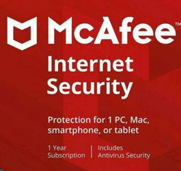 TotalProtection:PC/Mac for Sale in Riverside,  CA