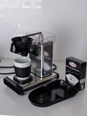 Moccamaster Cup One Coffee Maker for Sale in Seattle, WA