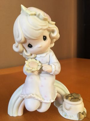 "PRECIOUS MOMENTS ""Dreams really do come true"" (COLLECTIBLES) for Sale in Fairview, OR"