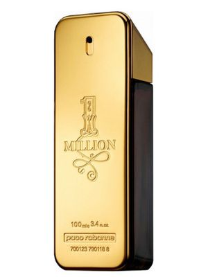 1 Million by Paco Rabanne 3.4 oz EDT Cologne for Men New Tester for Sale in South Riding, VA