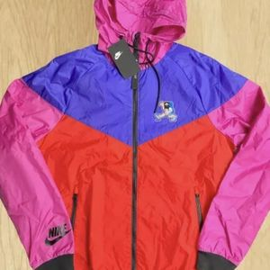 🔥🔥 Nike Hike Persian Violet Windrunner Jacket for Sale in Anaheim, CA