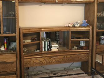 Queen Bed Unit for Sale in Crosby,  TX