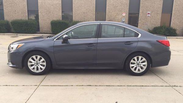 2016 Subaru Legacy with 43 K Miles