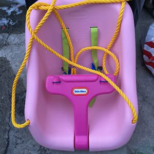 Fisher Price Swing for Sale in Carson, CA