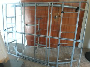 Bed frame for Sale in Henrietta, NY