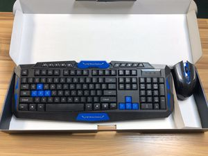Gaming Keyboard And Mouse Combo. Wireless. Brand New for Sale in Los Angeles, CA